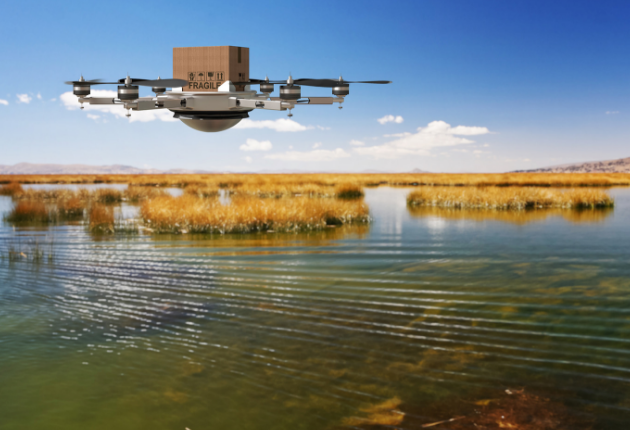 18 Delivery Drones Pros and Cons