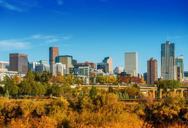 21 Living in Denver Pros and Cons
