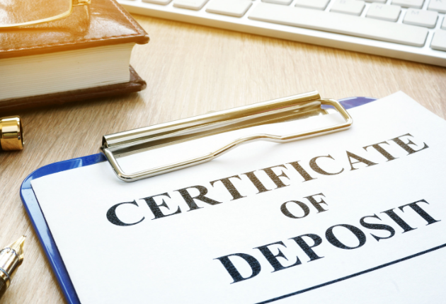 16 Certificate of Deposit Pros and Cons