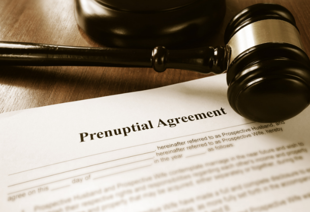 17 Pros and Cons of a Prenup