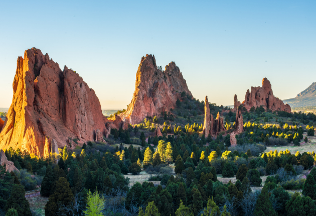 18 Pros and Cons of Living in Colorado Springs