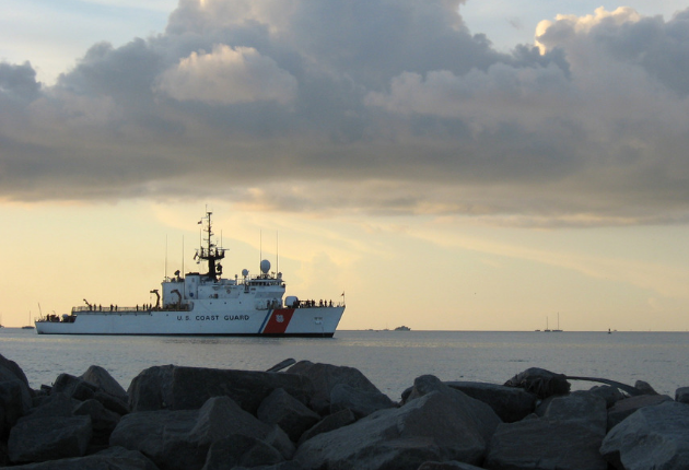 19 Pros and Cons of Joining the Coast Guard