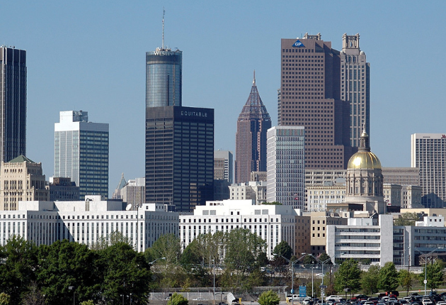 20 Living in Atlanta Pros and Cons