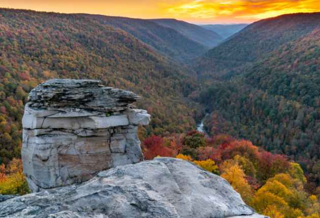 14 Pros and Cons of Living in West Virginia