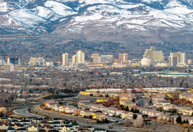 15 Pros and Cons of Living in Reno, Nevada