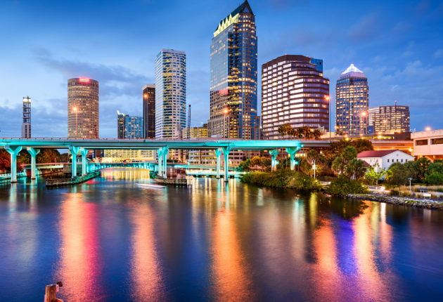 18 Pros and Cons of Living in Tampa, Florida