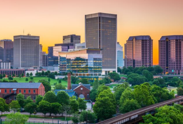 City Of Richmond Va >> 16 Pros And Cons Of Living In Richmond Va Vittana Org