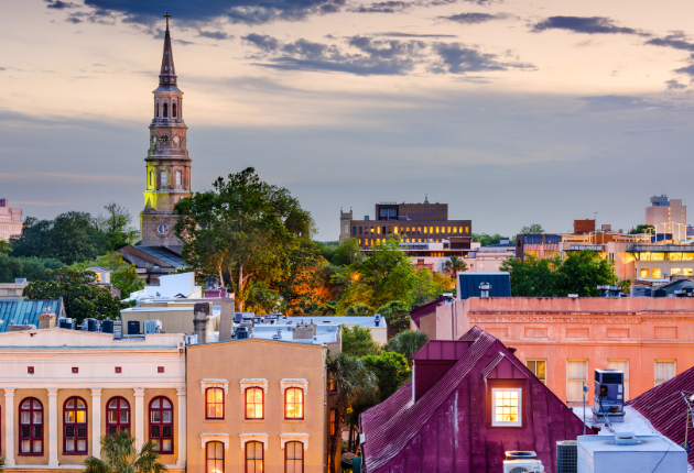19 Pros and Cons of Living in Charleston, South Carolina