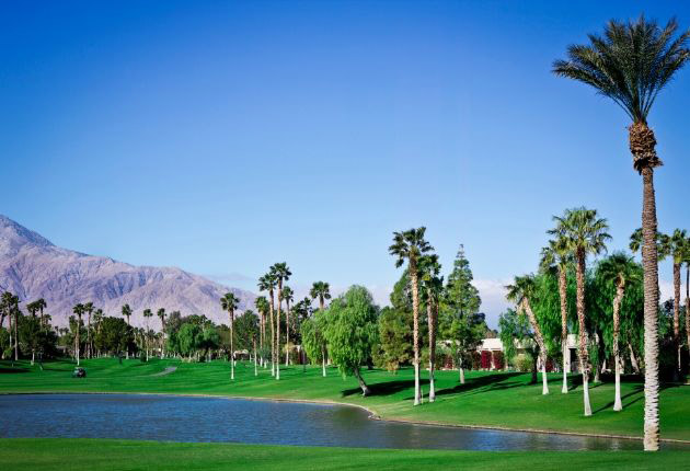 Pros and Cons of Living in Palm Springs, California
