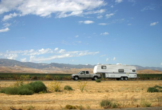Pros and Cons of Owning a Travel Trailer