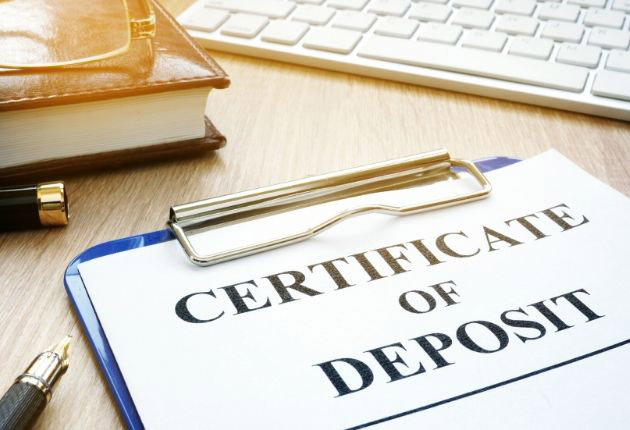 Advantages and Disadvantages of Certificate of Deposits